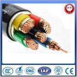RoHS Cer Vde-Leistung-Kabel