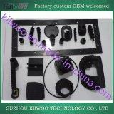 OEM Aangepaste RubberProducten van het Silicone van de Hardheid
