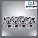 실린더 해드 OEM 94581192 Daewoo Lanos Cielo 1.5L 1.6L를 위해 96143557
