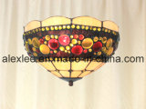 "Tiffany Lamp (Series - 18 le "" plafond, 18 "" ajournent, 12 "" Wall)"