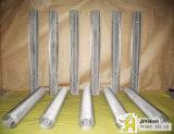Treillis métallique d'acier inoxydable (JH-05)