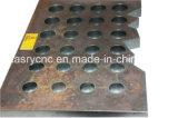 CNC van de Pijp van het Roestvrij staal van het blad/van de Installatie de Vlam die van het Plasma Machine Beveling snijdt
