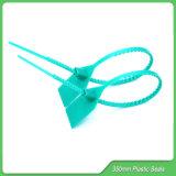Уплотнение высокия уровня безопасности (JY-350), подарок промотирования, уплотнение пластмассы контейнера