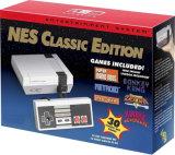 Jogos do console 30 do jogo da edição clássica por atacado de Nes os mini Preloaded a máquina de jogo video