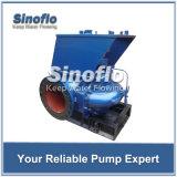 Surtidor de gasolina eléctrico centrífugo de la cubierta partida vertical de la succión doble de API610 BB1