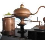 Matériel de cuivre de fléau de distillation de genièvre de whiskey d'eau-de-vie fine de rhum de distillateur (ACE-JLT-070204)