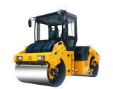 Maquinaria Vibratory hidráulica cheia da construção de estradas de 8 toneladas (JM808HA)