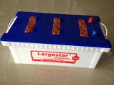 Autobatterie-trockene belastete Batterie Storoage Blei-Säure-Batterie N200
