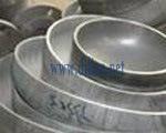 De Kappen van het roestvrij staal (dl-C2018)