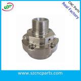O OEM auto, aço inoxidável, alumínio, peças sobresselentes do metal, CNC fêz à máquina as peças