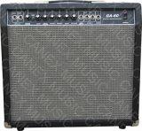 Amplificateur de l'amplificateur Ga-60 /Guitar de guitare/amplificateur bas