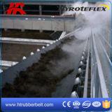 Nastro trasportatore di gomma termoresistente resistente freddo da 200 gradi del fornitore della fabbrica