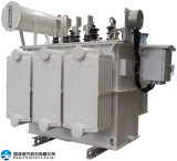 Macht Transformer tot 110kv en 220mva (50~220MVA, 11~110kV)