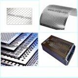 CNCは製造レーザーの切断の中国の曲がるシート・メタルの部品を整備する