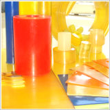 Polyurethan-Gefäß, Polyurethan-Schlauch, PU-Schlauch (3A2003)