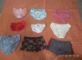 Silk Bluse verwendetes Kleid in den Ballen, preiswerte verwendete Kleidung