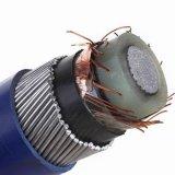 0.6/1 Kv de XLPE Geïsoleerdet Kabel van de Macht