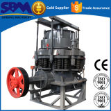 De gran capacidad Sbm Trituradora de cono Precio / trituradora de cono