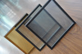 Building GlassのためのゆとりかColoreded/Insulating/Sheet/Tempered/Laminated/Low-E Float Glass