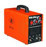 soldador do pulso TIG/MMA de 200AMP WSM (WSM-200)