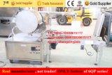 Machine automatique de pâtisserie de Samosa/machine de pâtisserie roulis de ressort/machine d'Injera/machine de Crepe (commerçant réel d'usine pas)