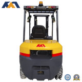 ドバイへの昇進のPrice 2.5ton Gasoline日産Forklift Wholesale