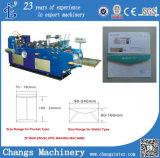 Zf Serien-kundenspezifischer automatischer Papierbeutel, der Maschinen-Preisliste bildet
