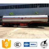Fuwaの車軸高品質のより安い燃料のタンカーのトレーラー