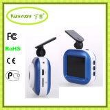 Mini appareil-photo DVR H264 de véhicule de Dashcam de couleur multi