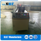 Pp HDPE Plastic Sheet Welding en Bending Machine