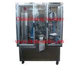 Máquina de relleno del lacre de la taza rotatoria automática Kis-900