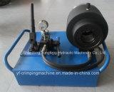 Máquina que prensa de la manguera hidráulica de 1.5 pulgadas para el servicio Van (YJK-32S)