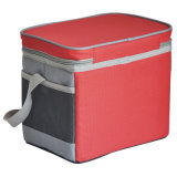 IsolierCooler Bag mit Inside Plastic Cooler Box für Promotion