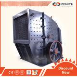 인도에 있는 천정점 Pfw Series Stone Crusher Machine Price