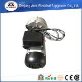 Motore elettrico di prezzi bassi 115V di CA dell'attrezzo monofase di alta qualità