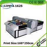 Impresora del chorro de tinta de Digitaces para el panel de aluminio del material compuesto de la placa
