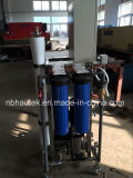 Preiswerte Preis-Familien-Gebrauch-Wasser-Reinigungsapparat-Maschine