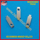 Nickel Plating (HS-BS-52)를 가진 Apple Charger Metal Pins