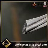 1860MPa de voorgespannen Concrete Bundel van het Staal