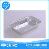 Contenitore di di alluminio per insalata
