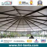 Шатер шатёр Multi-Сторон круглый с стеклом для центра случая