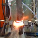 샤프트, 기어, 롤러를 위한 CNC 감응작용 강하게 하는 공구