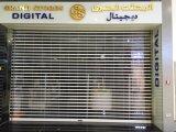 Système de centre commercial/mémoire commerciaux Door/Shutter