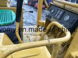 Bouteur hydraulique utilisé par D3c de tracteur à chenilles de chenille de la Jaune-Couche 3~5-Cubic-Meter 7000kg