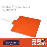 Riscaldatore della cinghia del silicone dell'UL approvato
