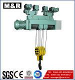 alzamiento eléctrico del alambre 500kg con precio moderado
