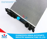 Benz Glk/11 Mt Radiator Repalcement Direct Fit를 위한 Car 주문을 받아서 만들어진 방열기