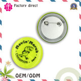 Pin Button Snap Button Badge de Crafts en métal pour Gift