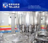 De kleine Machine van het Flessenvullen van het Drinkwater van de Fles