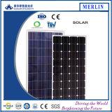 Monosilikon-Sonnenkollektor-Solarbaugruppe
